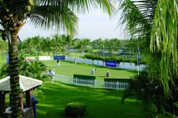 Bangkok Championship Golf Package